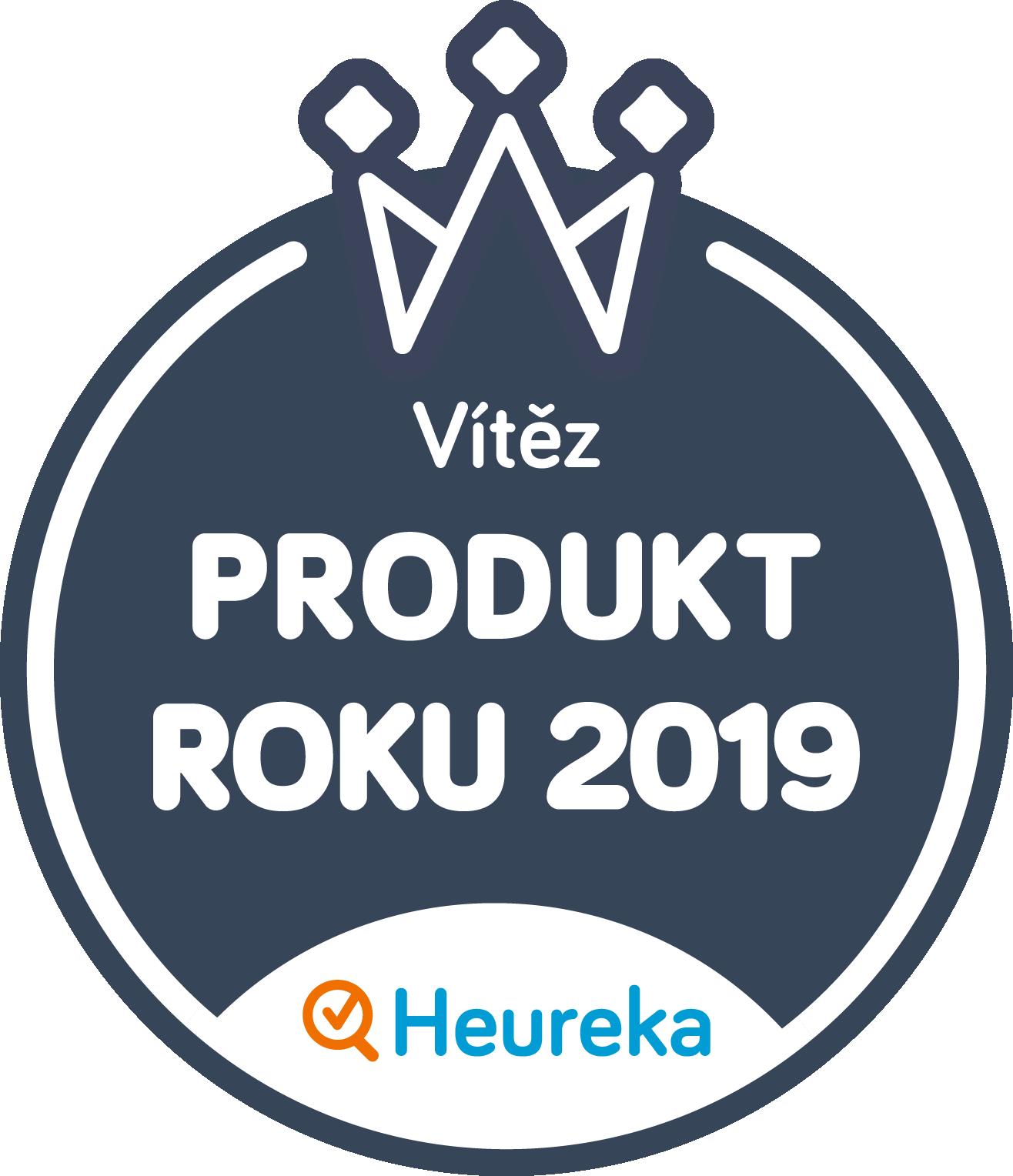 Produkt roku 2019